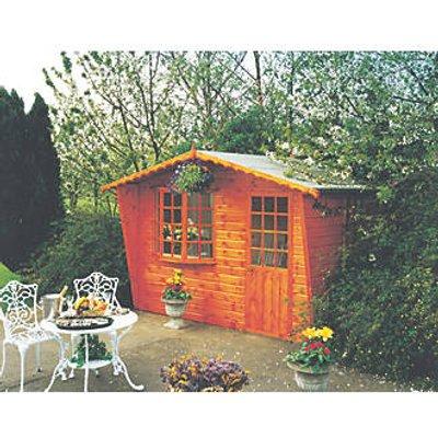 Goodwood Summerhouse 3 x 2.4m (24465)