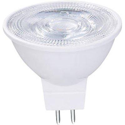 LAP GU5.3 MR16 LED Light Bulb 210lm 2.6W 5 Pack (245FH)