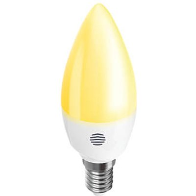 Hive Active LED Candle SES Smart Bulb Warm White 5.3W 470Lm (253HT)