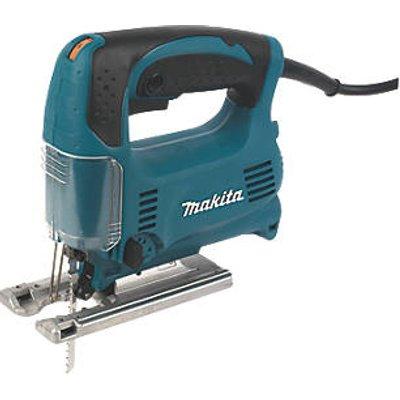 Makita 4329 / 2 450W  Electric Jigsaw 240V (26650)