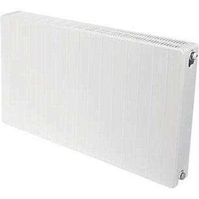 Stelrad Accord Silhouette Type 22 Double Flat Panel Double Convector Radiator 300 x 1000mm White 3136BTU (276HX)