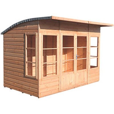 Shire Orchid Summerhouse 2.99 x 1.79m (2781X)