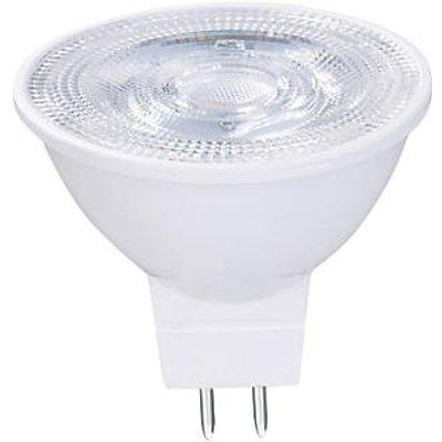LAP GU5.3 MR16 LED Light Bulb 345lm 4.5W 5 Pack (280FH)