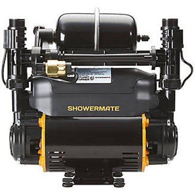 Stuart Turner Showermate Universal Regenerative Twin Shower Pump 2.6bar (288KR)