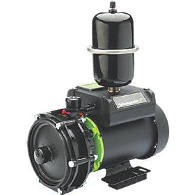 Salamander Pumps RP80SU Centrifugal Single Shower Pump 2.4bar (2892T)