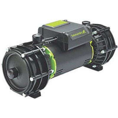 Salamander Pumps RP100PT Centrifugal Twin Shower Pump 3.0bar (2904T)
