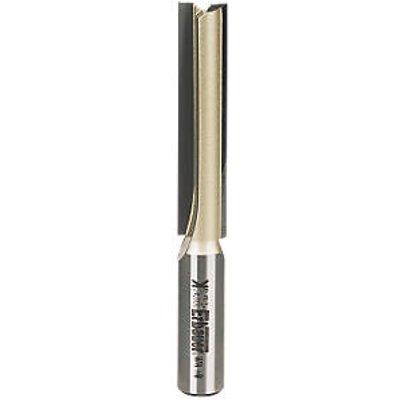 "Erbauer �"" Shank Straight Router Cutter 12.7 x 60mm (29333)"