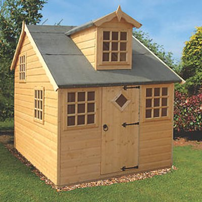 Shire Cottage Playhouse 5