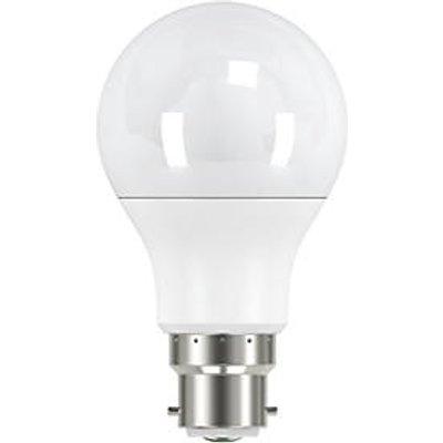 LAP BC GLS LED Light Bulb 806lm 9.5W 5 Pack (3118T)