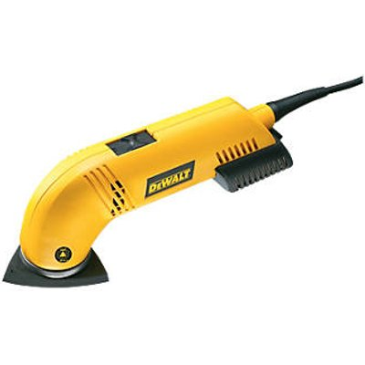 DeWalt D26430-GB 300W  Electric Detail Sander 240V (31810)