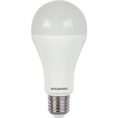Sylvania ES GLS LED Light Bulb 1521lm 15W 4 Pack (318GX)