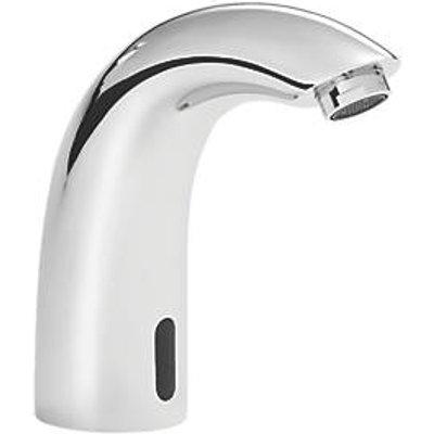 Bristan Timed Flow Touch-Free Bathroom Basin Spout & Infrared Sensor Chrome (3478J)