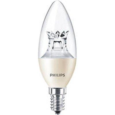 Philips SES Candle LED Light Bulb 250lm 4W (3805J)