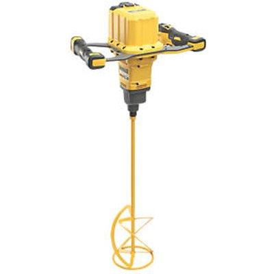 DeWalt DCD240N-XJ 54V Li-Ion XR FlexVolt Brushless Cordless Paddle Mixer - Bare (381KJ)