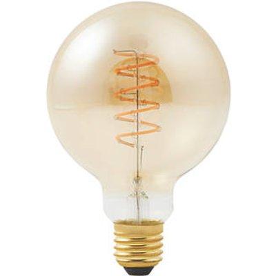Diall ES G200 LED Virtual Filament Light Bulb 250lm 5W (390GP)