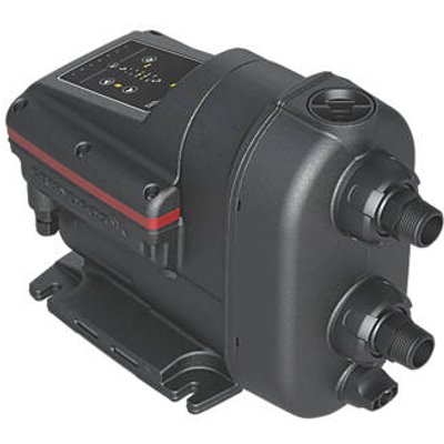 Grundfos 98562865 Booster Whole House Pump 1.5-4.0bar (4011X)