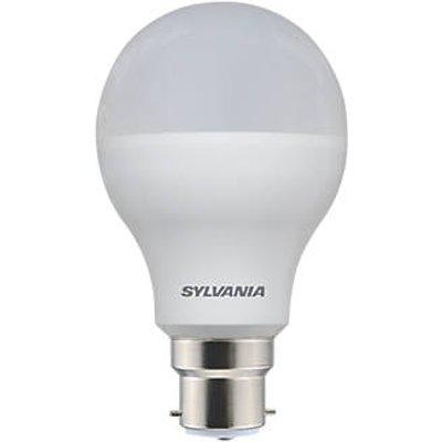 Sylvania BC GLS LED Light Bulb 1521lm 15W 4 Pack (405GX)
