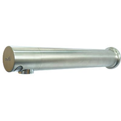 Dart Valley Systems Aquarius Touch-Free Battery Powered Tap Standard Stainless steel (4170G)