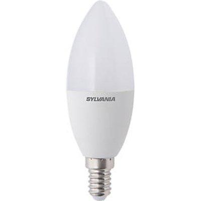 Sylvania SES Candle LED Light Bulb 806lm 8W (420GX)