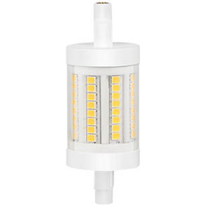 Diall R7s Linear LED Light Bulb 1055lm 9W 78mm (423FJ)