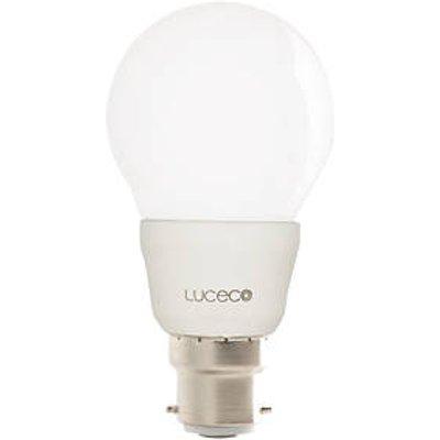 Luceco Dim2Warm BC GLS LED Light Bulb 810lm 10W (4275P)