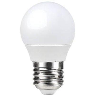 LAP ES Mini Globe LED Light Bulb 250lm 3.3W 3 Pack (4282T)
