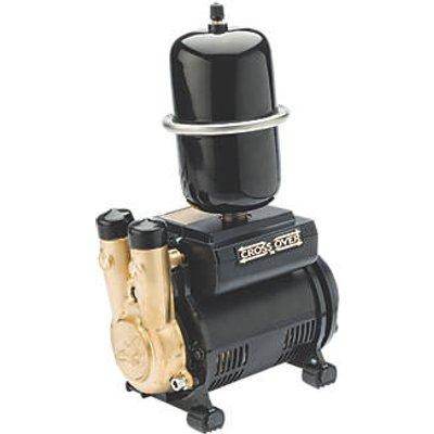 Salamander Pumps CT Force 20 SU Regenerative Single Shower Pump 2.0bar (4446P)