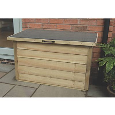 Forest Garden Storage Box 3