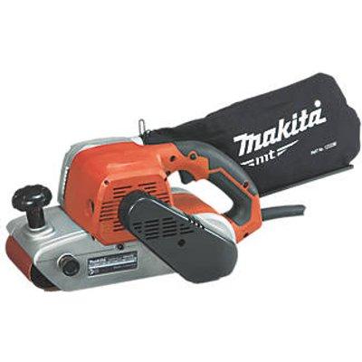 """Makita M9400 4""""  Electric Belt Sander 240V (4558R)"""