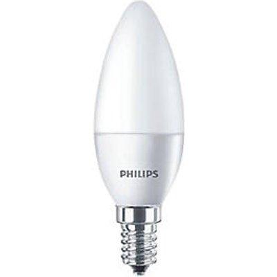 Philips SES Candle LED Light Bulb 250lm 4W (4683J)