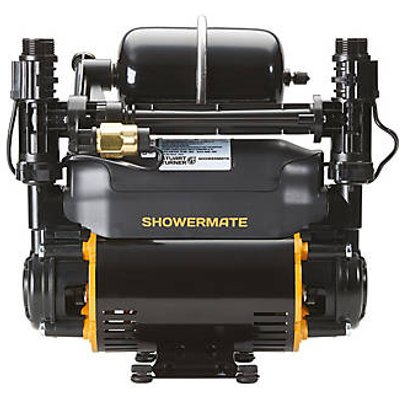 Stuart Turner Showermate Universal Regenerative Twin Shower Pump 2.0bar (474KR)