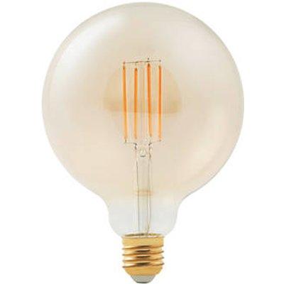 Diall ES G200 LED Virtual Filament Light Bulb 806lm 9W (492FY)