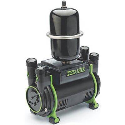 Salamander Pumps CT80BU Regenerative Twin Shower Pump 2.6bar (5036P)