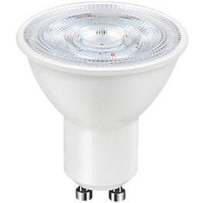 LAP GU10 LED Light Bulb 345lm 5W 5 Pack (5180V)