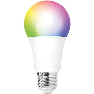 Aurora Aone Bluetooth LED GLS ES Smart Light Bulb Colour-Changing 8W 800Lm (518KR)