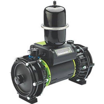 Salamander Pumps RP75TU Centrifugal Twin Shower Pump 2.0bar (5238T)