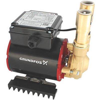 Grundfos 96787464 Regenerative Shower Pump 3.0bar (5487X)