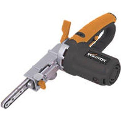 """Evolution MINIBELT2 �""""  Electric Thin Belt Sander 230V (54960)"""