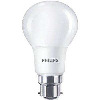 Philips BC GLS LED Light Bulb 806lm 8W (5706P)