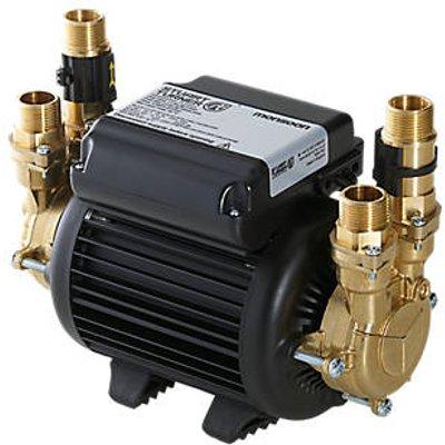 Stuart Turner Monsoon Standard Regenerative Twin Shower Pump 1.5bar (5824X)