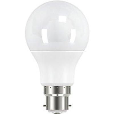 LAP BC GLS LED Light Bulb 806lm 9.5W 5 Pack (5894T)