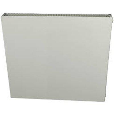 Kudox Type 21 Double-Panel Plus Single Convector Radiator 600 x 600mm White 2702BTU (59330)