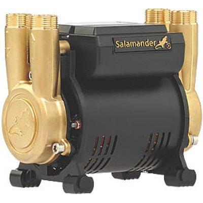 Salamander Pumps CT Force 15 PT Regenerative Twin Shower Pump 1.5bar (6031P)