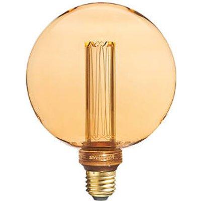 Sylvania ES G120 LED Light Bulb 125lm 2.5W (608GX)