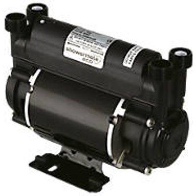 Stuart Turner Showermate Eco Standard Regenerative Twin Shower Pump 2.0bar (60928)