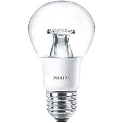 Philips ES GLS LED Light Bulb 470lm 6W (6138J)