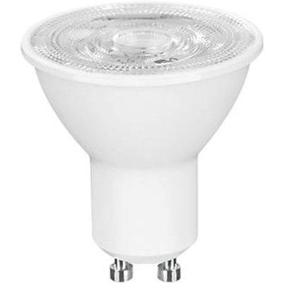 LAP GU10 LED Light Bulb 345lm 4.7W 50 Pack (632FH)