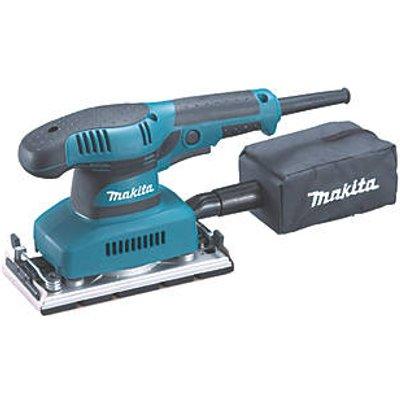 Makita BO3710  Electric ⅓ Sheet Sander 240V (6330J)