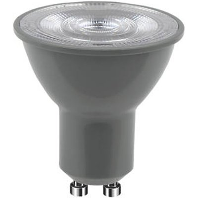 LAP GU10 LED Light Bulb 345lm 5.2W 5 Pack (637FH)