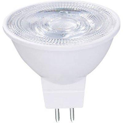 LAP GU5.3 MR16 LED Light Bulb 345lm 4.6W 5 Pack (684FH)